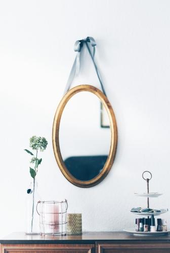 spegel-metall